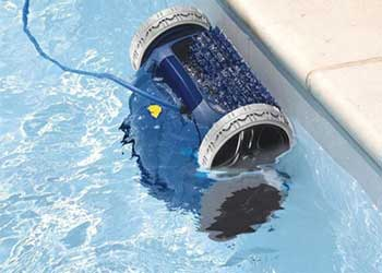 POOL EQUIPMENT – ACCESSORIES